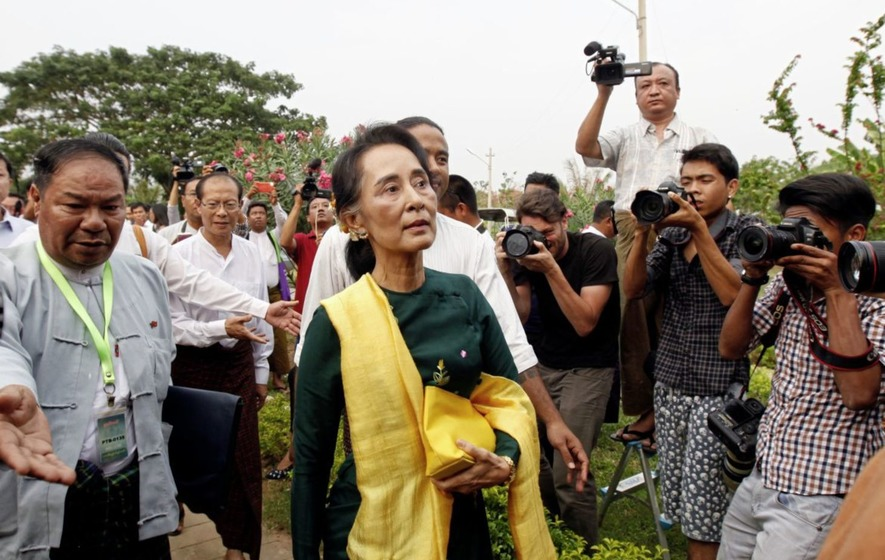 Adviser to Burmese leader Aung San Suu Kyi assassinated at ...