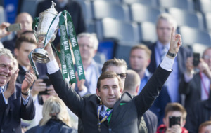 On This Day: Jan 30 2001: Celtic's Alan Stubbs, former Hibernian and Rotherham manager, was given the all-clear after twice fighting cancer