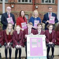 Schools full of praise for Young News Readers project