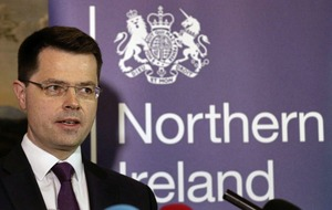 Brokenshire claims about disproportionate Troubles probes described as 'deeply troubling'
