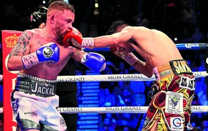 Barry McGuigan confident Carl  Frampton will bounce back to reclaim title