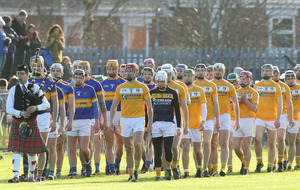 All-Ireland champions Tipperary thrill the crowds on Belfast visit