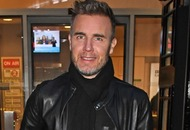 Wait, what? Gary Barlow claims he didn't wash his hair for FOURTEEN years!