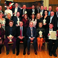 Tributes to Danny Murphy at Ulster GAA Convention