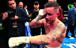 Barry McGuigan: Leo Santa Cruz owes Carl Frampton a rematch in Belfast