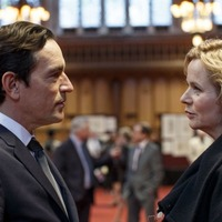 People just can't decide if they love or hate Apple Tree Yard after watching the second episode