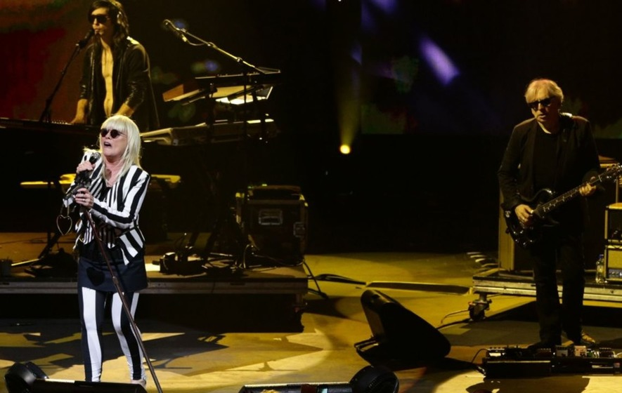 Blondie to play British Summer Time festival in Hyde Park