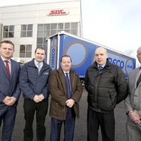 Hireco places multi-million pound trailer order with SDC