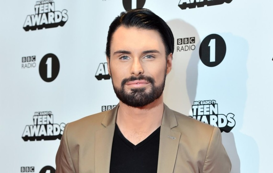 Rylan Clark-Neal to take on new TV show with a Russian twist...