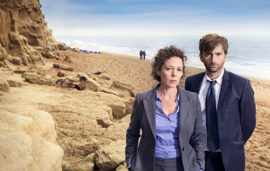 Video: See the brand new trailer for the third and final series of Broadchurch