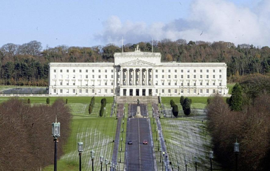Sinn Féin's links to 'cultural societies' probed several years ago