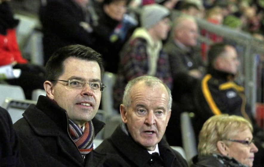 Brian Feeney: Brokenshire's legacy comments are a disgrace