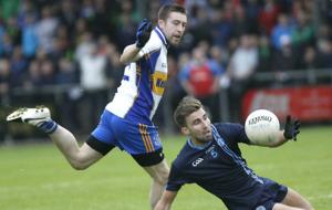Cahair O'Kane: Páraic Duffy's proposal kicks problem further down road