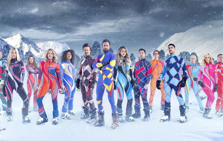 The Jump line-up: All you need to know