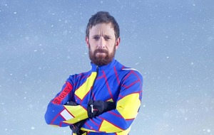 Sir Bradley Wiggins: I'm not fussed about winning The Jump
