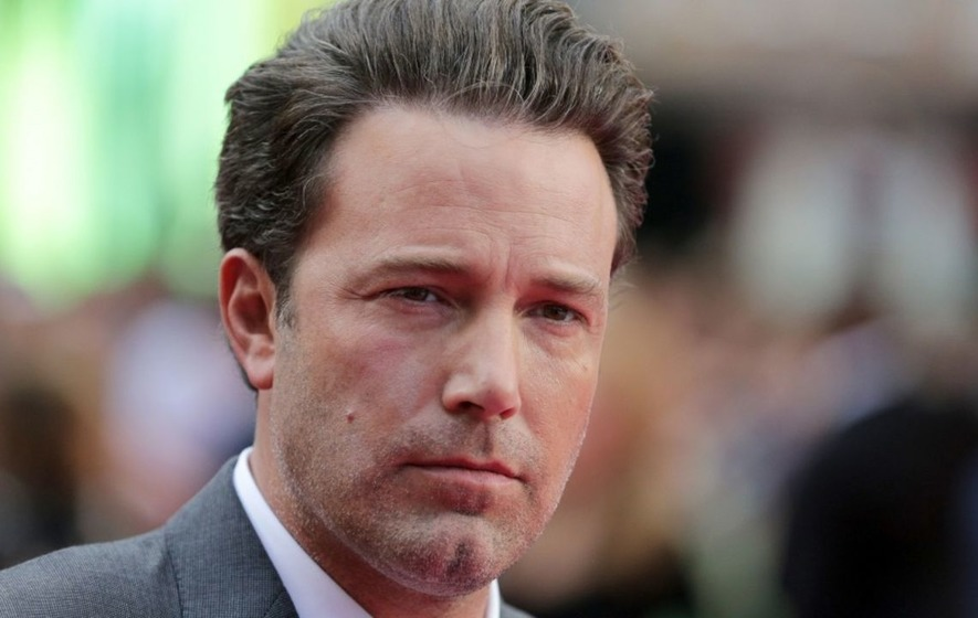 Ben Affleck is not directing Batman film, but will produce and star