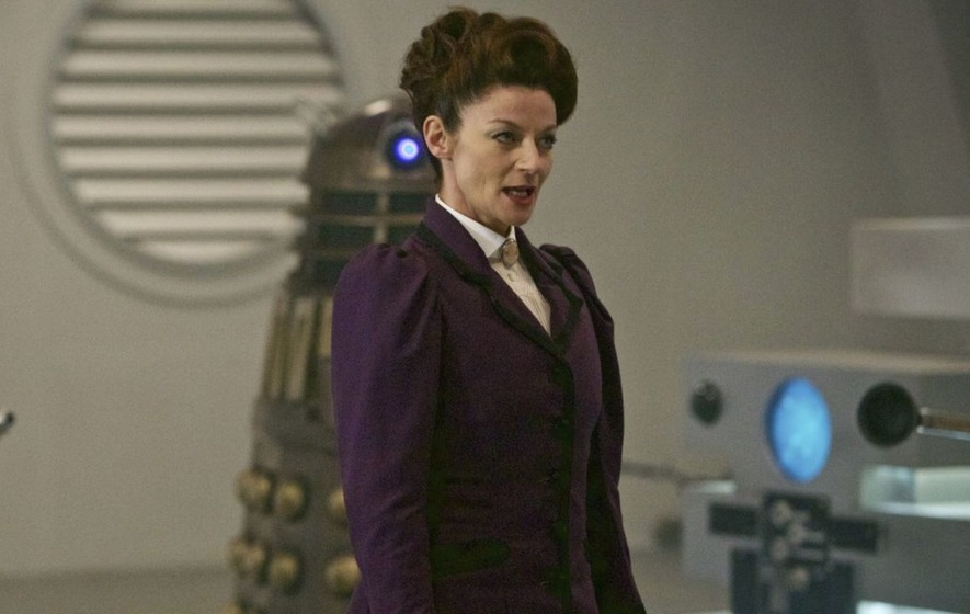 Fans call for female Doctor Who when Peter Capaldi leaves the Tardis