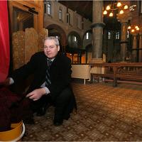 Suspected arson at Belfast Catholic Church leaves parishioners 'deeply upset'