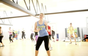 Women encouraged to get active with £1 fitness classes
