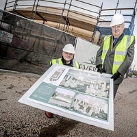 Everglades hotel in Derry on track to open new-look ballroom in April