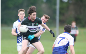 Video: St Mary's, Belfast edge out NUI, Galway in Sigerson Cup cracker