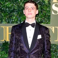 Harry Potter star Anthony Boyle thought he was auditioning for Sirius, not Scorpius