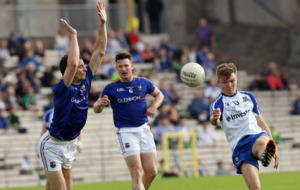 Overcoming obstacles is nothing new for Monaghan's Conor McCarthy