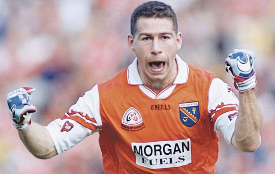 Diarmaid Marsden & Eamonn O'Hara reflect on memorable Armagh v Sligo ties