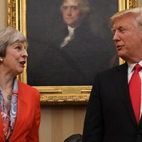 MPs are set to debate Trump's UK state visit after both for and against petitions hit their signatures target
