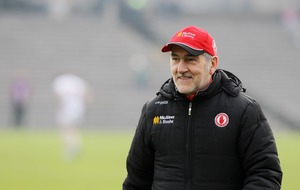 Tyrone manager Mickey Harte backs Páraic Duffy's proposals on fixtures