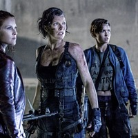 Resident Evil: The Final Chapter may kill off $1 billion zombie franchise