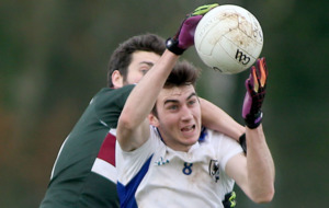 Video: St Mary's College improve in second-half to defeat NUI Galway in Sigerson Cup