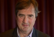 Dublin's Sebastian Barry wins Costa Book of the Year award for second time