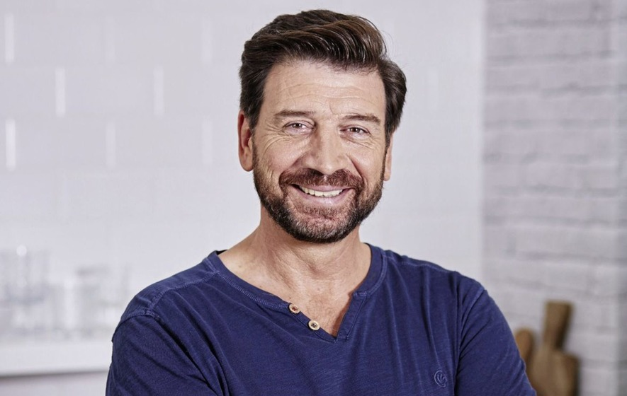 nick knowles - photo #16