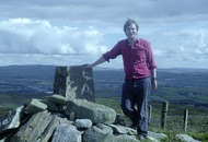 Borderline obsession: Garrett Carr on his new book about trekking the Irish border