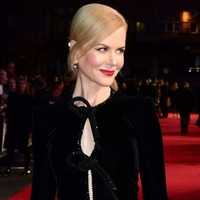 Nicole Kidman tipped for a role in Aquaman film