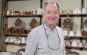 Michael Buerk: I live in fear of being found out