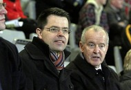 More McKenna Cup, Brokenshire controversy and the return of CJ McGourty