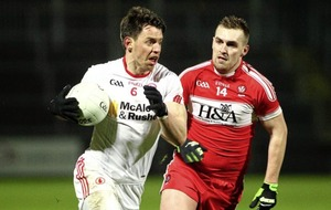 Off The Fence: More McKenna Cup, Brokenshire controversy and the return of CJ McGourty