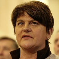 DUP facing fall in vote as Arlene Foster's performance scores poorly – opinion poll