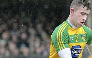 Rivalry with Kerry is good for Donegal says Paddy McBrearty