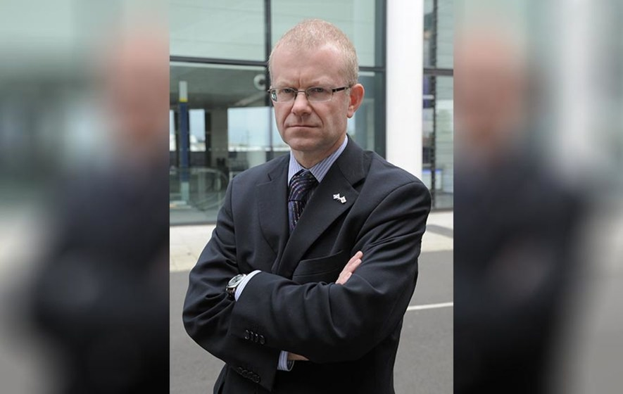 Scottish MP refuses to apologise for 'insensitive' remarks on IRA soldier murders