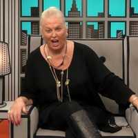 Kim Woodburn lashes out at everyone in CBB AGAIN and calls James Cosmo a coward