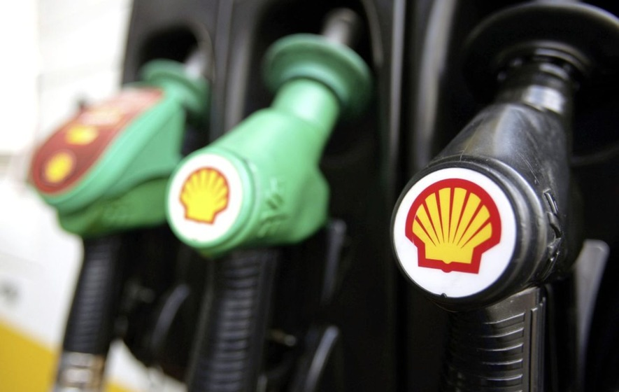 Shell says on track with asset sales as Q4 earnings disappoint