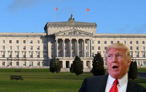 Irish News readers vote against Donald Trump visit