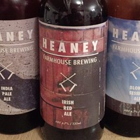 Craft Beer: Heaney Farmhouse offerings are liquid poetry