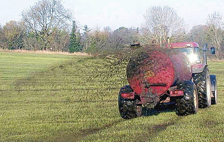 ufu owned firm paid 2m by stormont to give farmers cash the irish