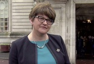 Jim Gibney: Arlene Foster's disturbing attempt to demonise Sinn Féin voters