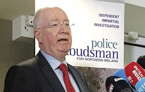 Government underfunding preventing investigation into police
