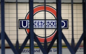 Violent attacks on trains and the London Underground rise by 11%